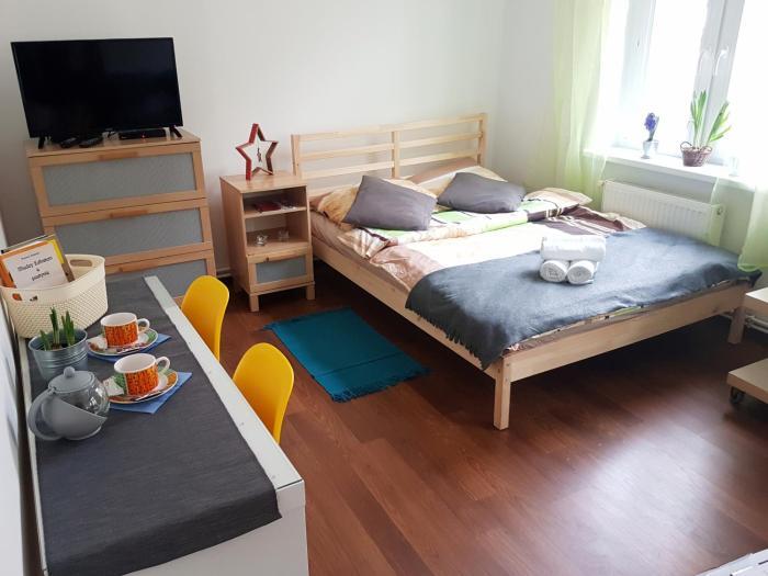 Apartament Bartolomeo Cheder