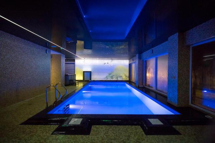 WYDMA Resort & SPA
