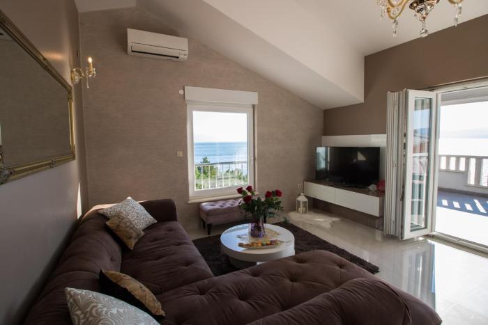 Incatesimo luxury penthouse