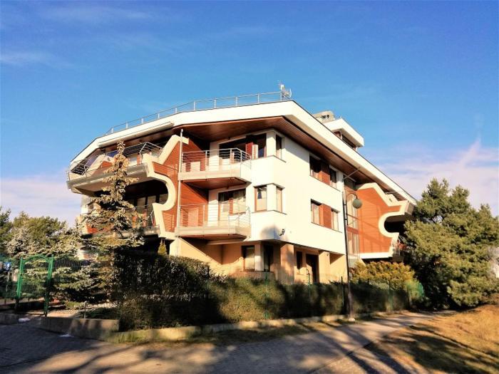 Apt Perlowy - Apartamenty Wypoczynkowe