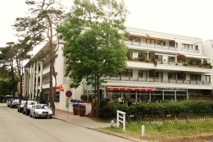 Apt Miedzymorze - Apartamenty Wypoczynkowe