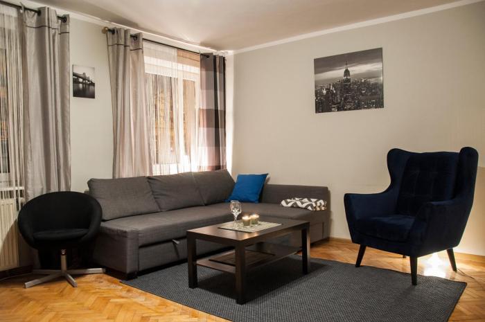 Apartament Przy Ratuszu The Very Center