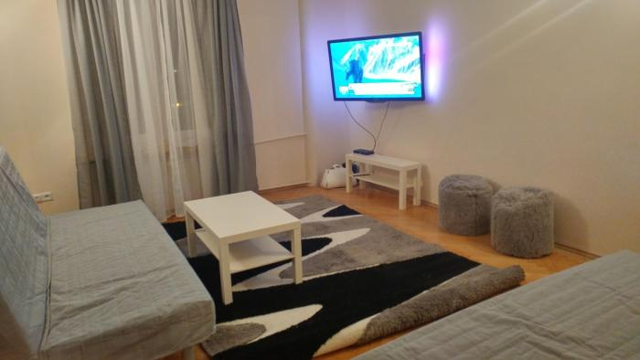 Apartament Andi