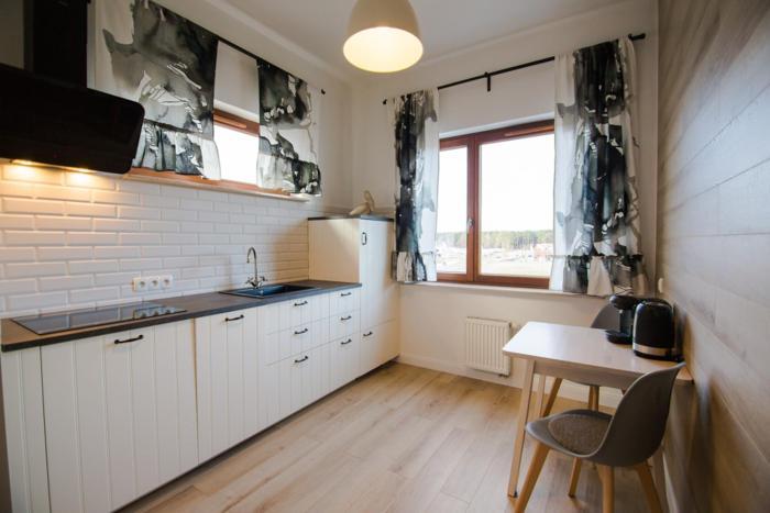 visit baltic Apartament skandynawski Platan