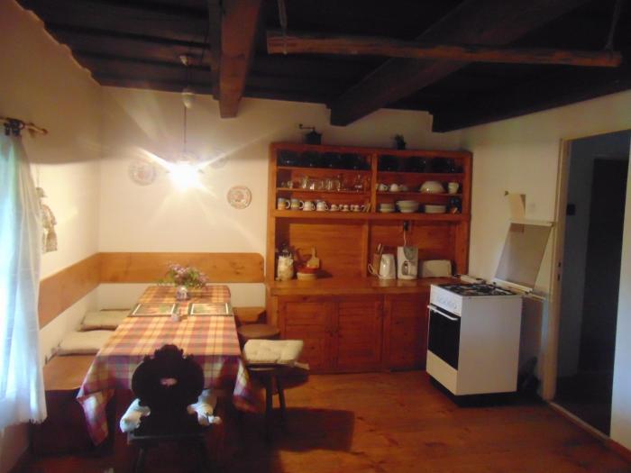 Rigó Vendégház