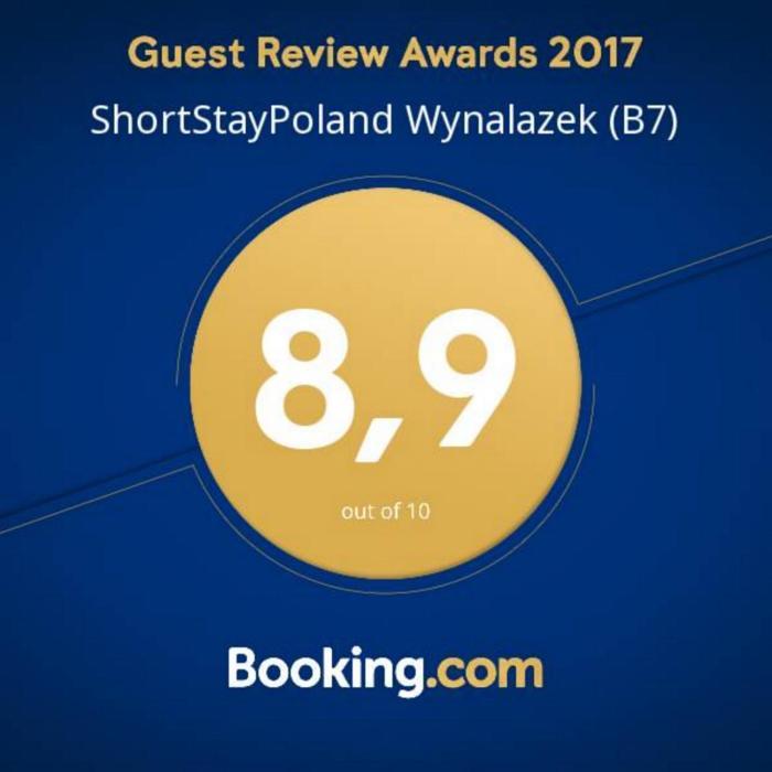ShortStayPoland Wynalazek (B7)