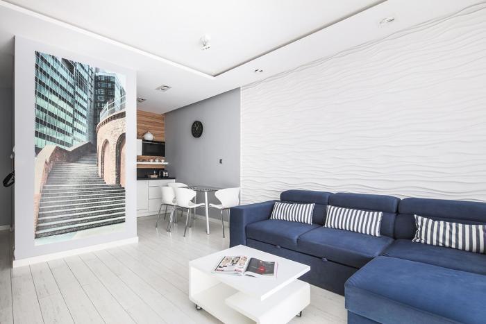 Capital Apartments Towarowa