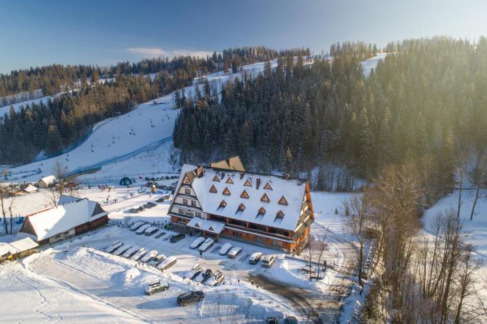 Hotel Góralski Wellness SPA