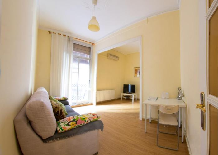 Poble Sec Apartment