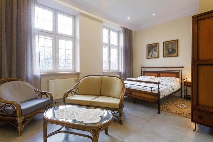 Mariacka Apartment