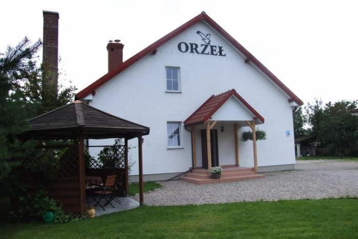 Motel Orzeł