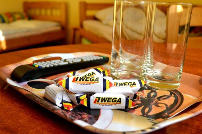 Noclegi Wega