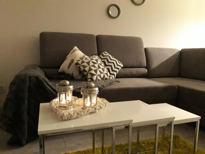 Apartament Generalski