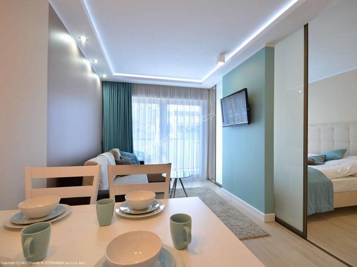 Polli Apartamenty
