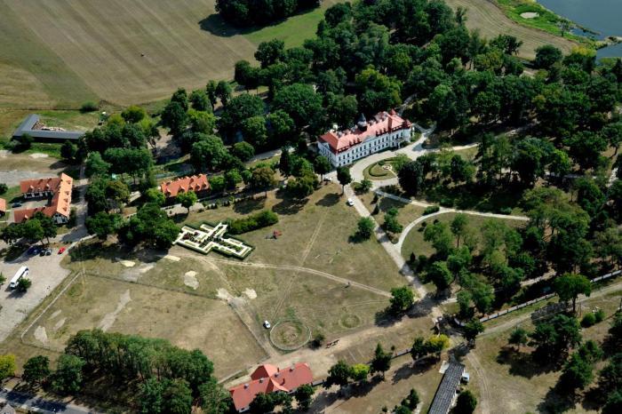 Pałac Wiejce