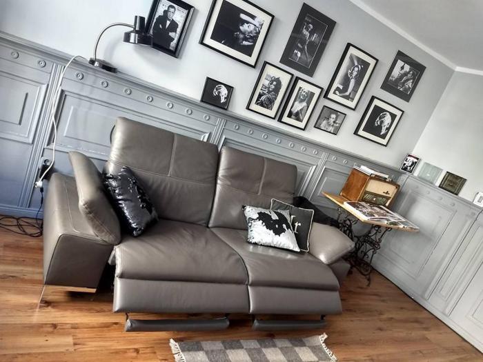 Apartament Awangarda Cinema