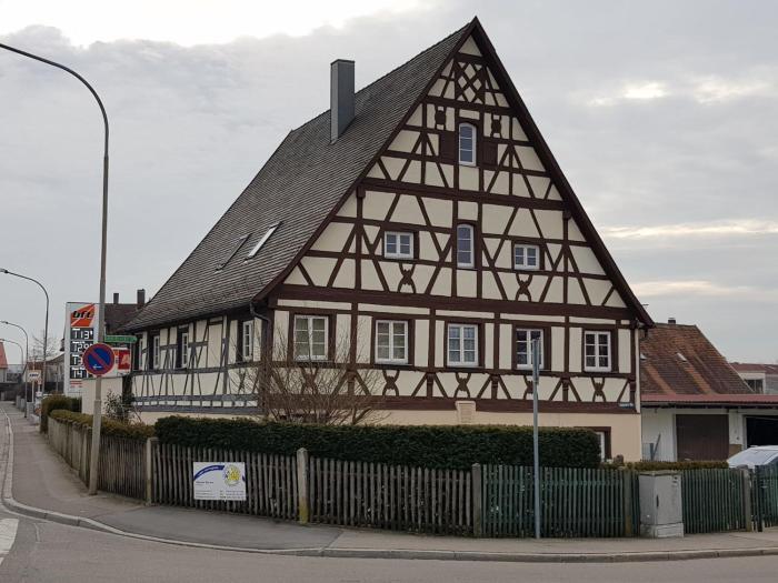 """Ferienwohnung """"Zum Hexenhäusle"""""""