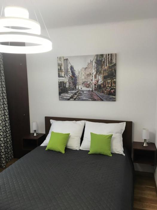 Apartment 82A