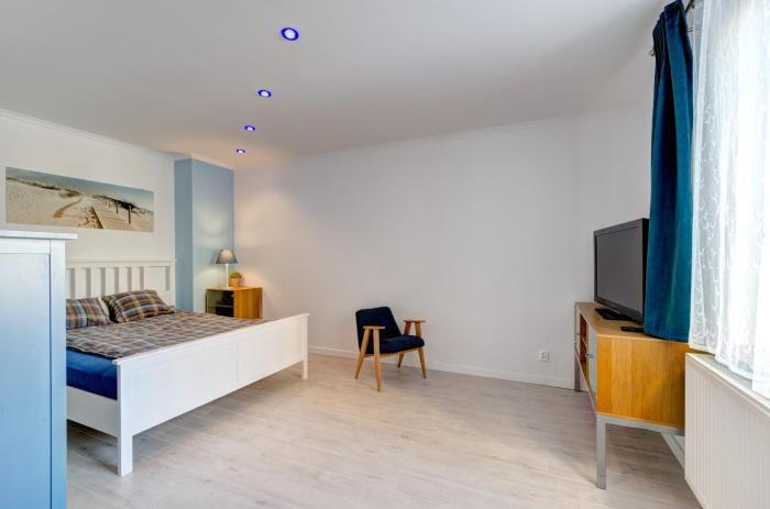 Sopocki Apartament Plażowy