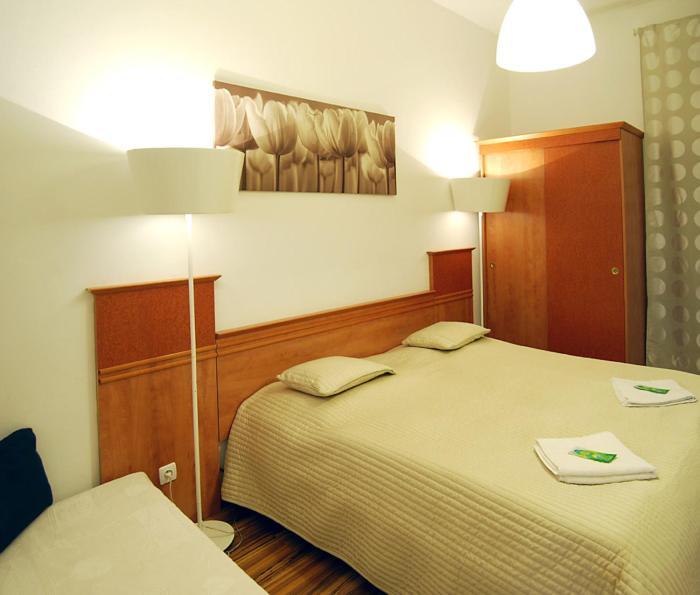 FREE ZONE Accommodation