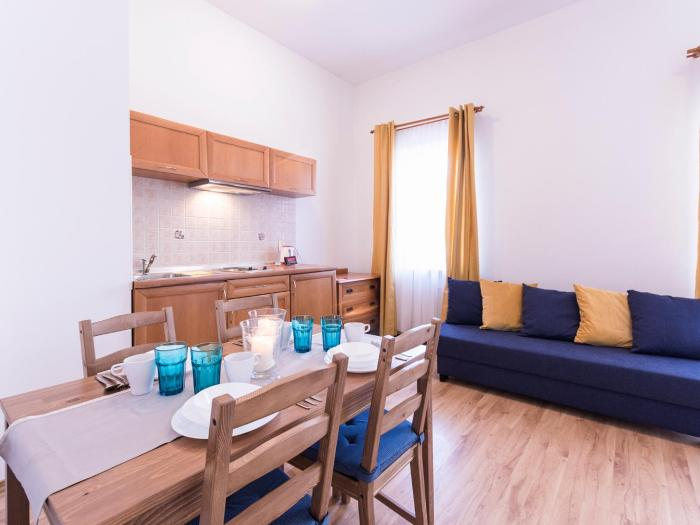 VacationClub - Olymp Apartment 504