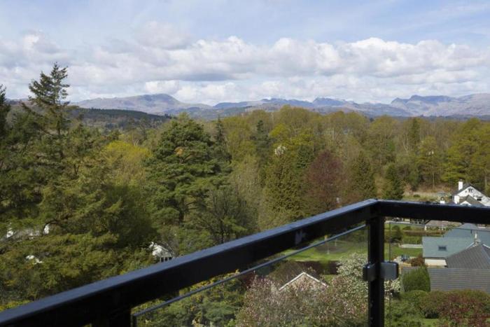Langdale View