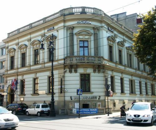 Hotel Ostoya Palace
