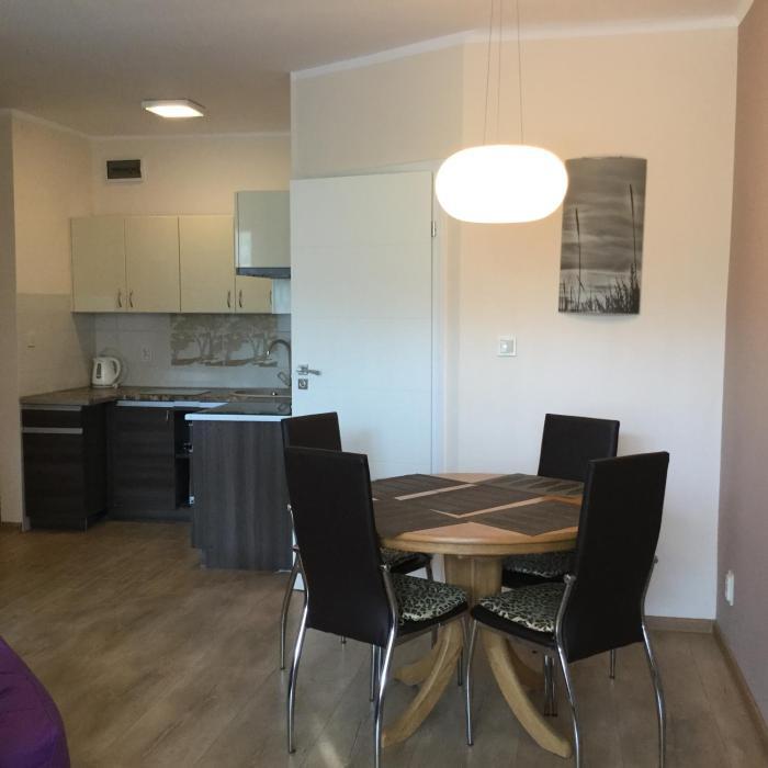 Apartament Rybka