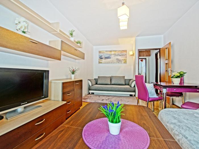 Apartament Silva
