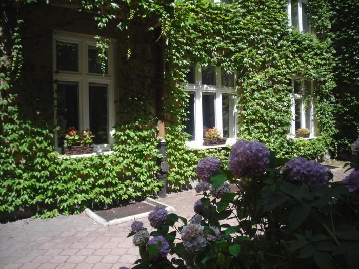 Apartament Jonek