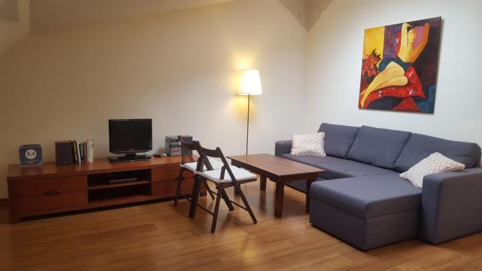 Apartment 41 Miodowy Pod Aniołem