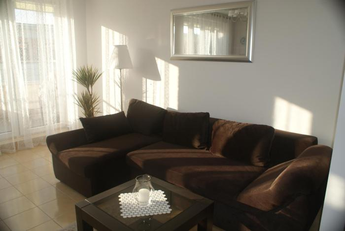 Apartament Halina
