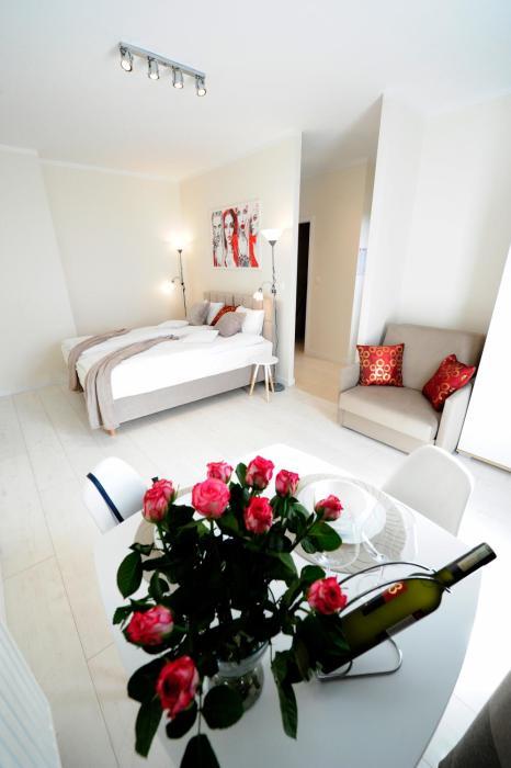 Romantic Sky Apartment 15th floor
