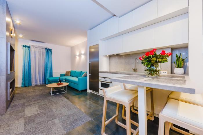 Zigzak Apartments Superior 10B