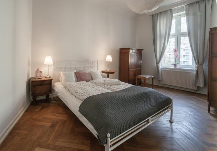 Gorgeous Old Town Tarlowska Suite