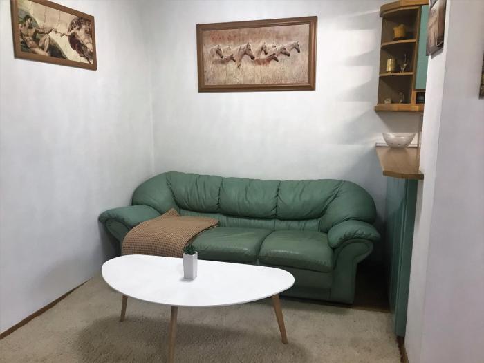 Apartment Leonardo
