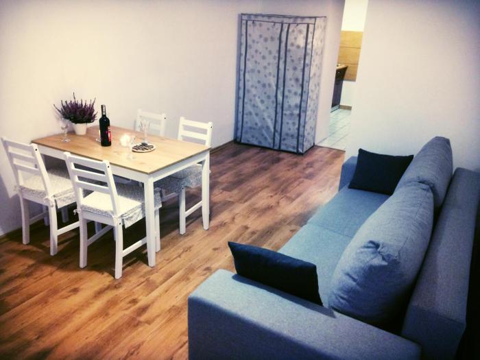 Silver Apartment - City Centre 10min to Market Squere!