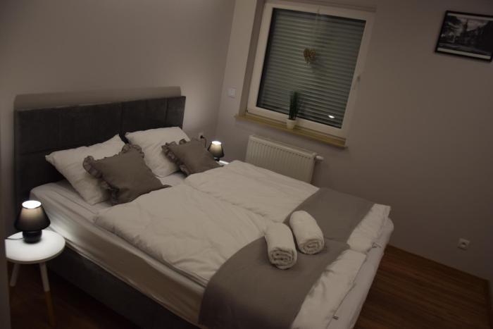 """Apartament Pod Gondolą """"9"""""""