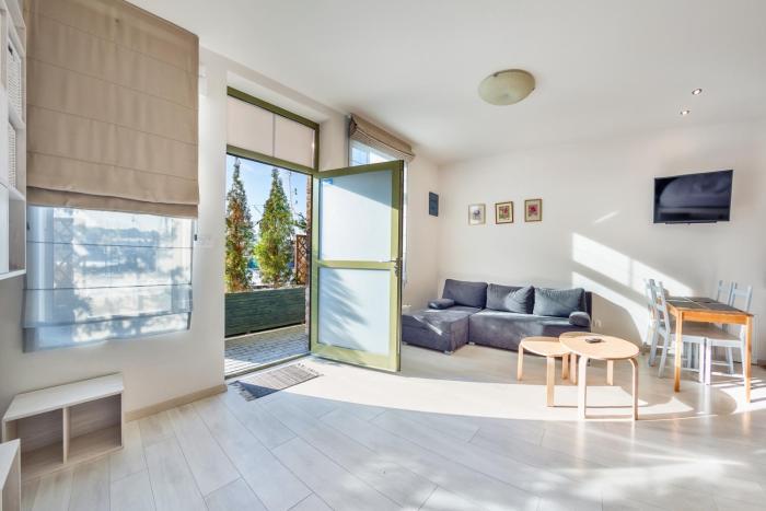 Apartamenty Sun Snow Bulwar Portowy