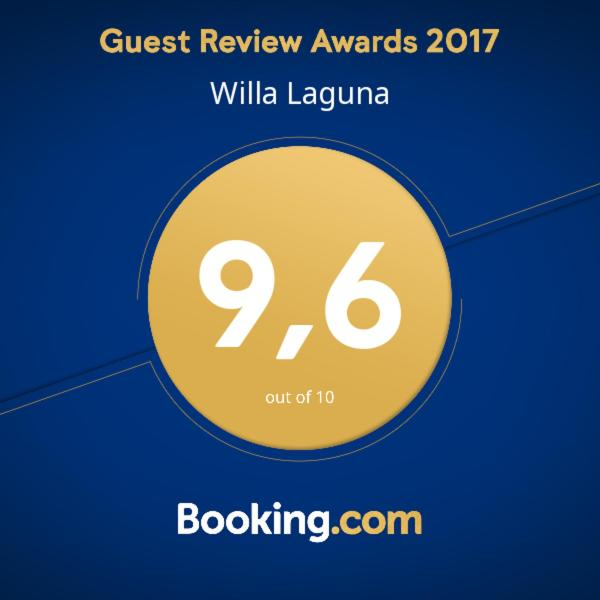 Willa Laguna