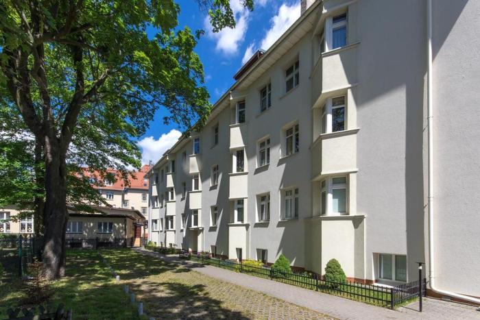 3 City Apartments Maria