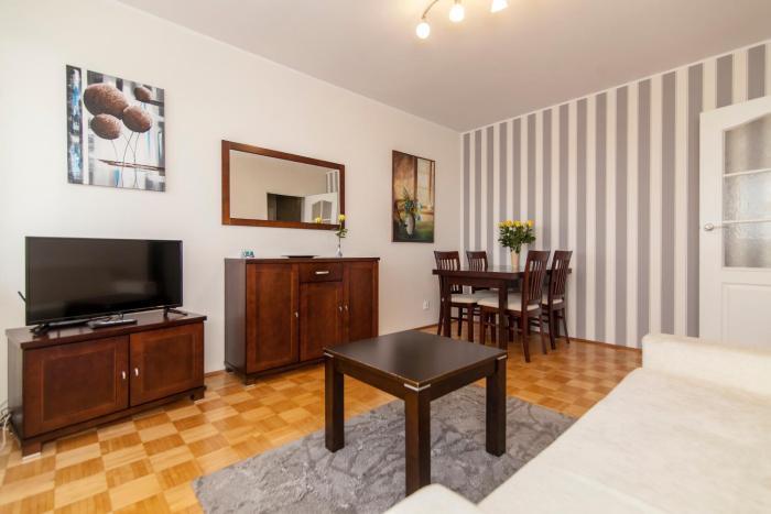 Apartment Royal VI