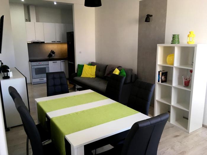 Apartament Sunshine