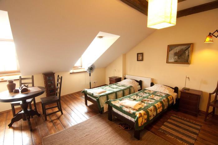 Lublin Apartaments