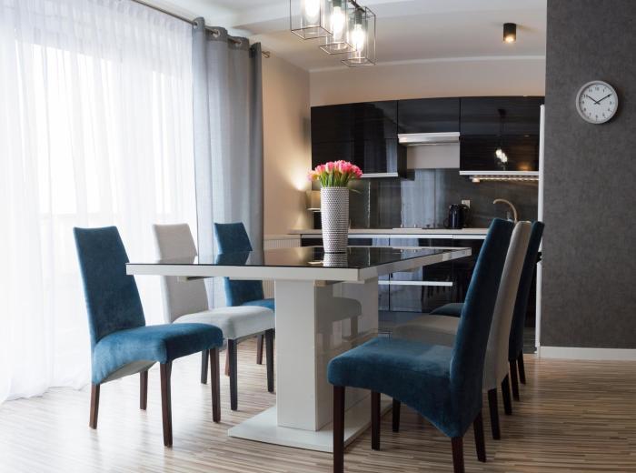 Apartament Tobiasz