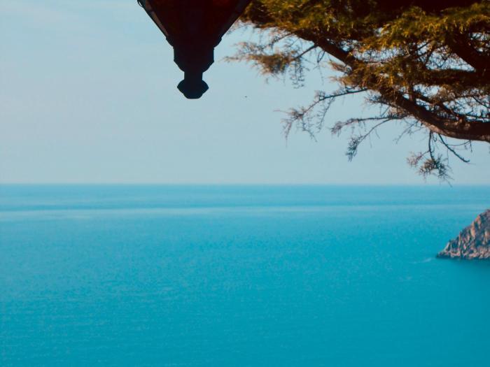 Sussurro del mare