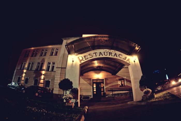 Hotel Restauracja Rondo