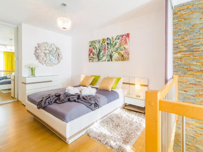 Apartament Kristina Osiedle Polanki