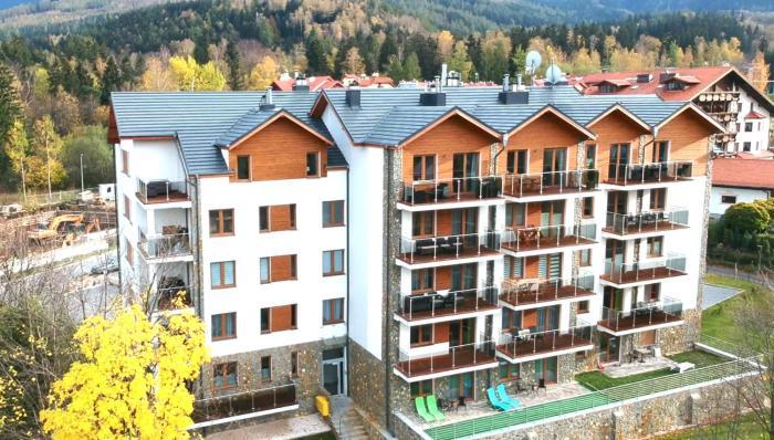 Apartamenty EverySky Karpacz Ogrodnicza 79