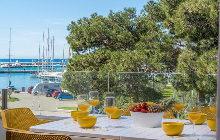 Luxury Apartments Novigrad